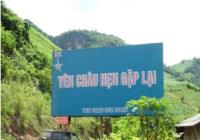 Yen Chau district, Son La province - A prospective site for CEMI activities