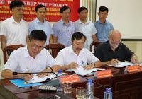 Khởi động Dự án ứng phó với biến đổi khí hậu Tây Bắc Việt Nam (VOF)