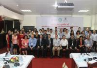 International Conference on PGS in Vietnam