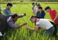 ADDA is helping rural farmers to become self-sustainable in a changing world